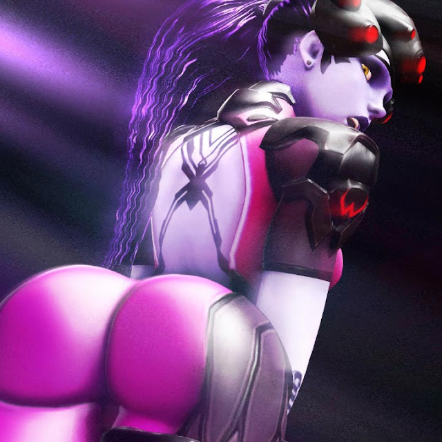 AZZ Vdova Wallpaper Engine