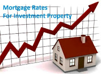 mortgage rates for investment property