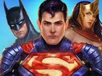 DC Legends Mod Apk v1.15 Hack Money Terbaru