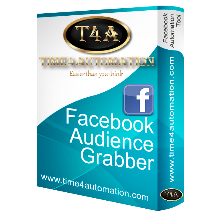Facebook Audience Grabber