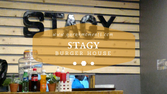Stagy Burger House