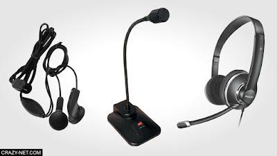 سجل صوت احترافي باستخدام هاتف الاندرويد بأقل الامكانيات