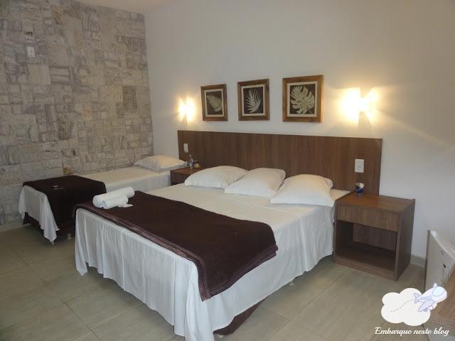 Hotel La Ponsa, Itatiaia/RJ