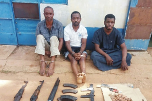 'How we murdered army colonel in Kaduna'