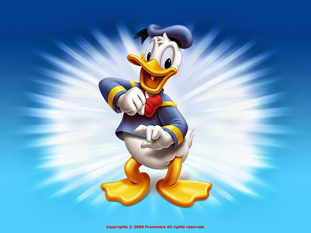Donald duck hd images - photo#32