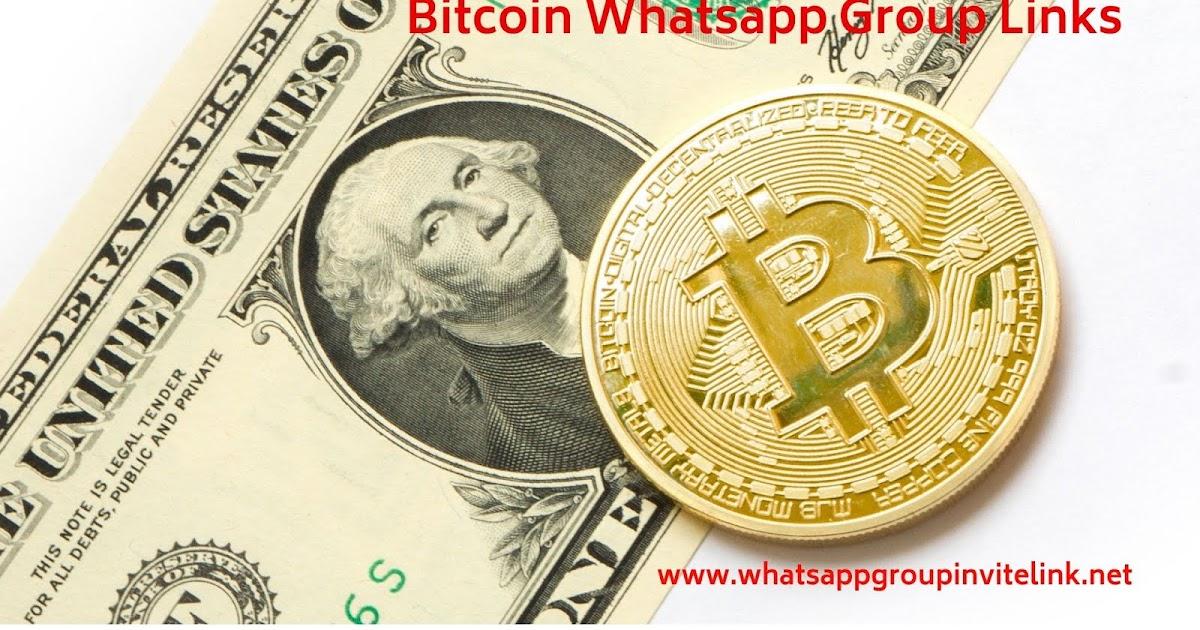 btc investicijos whatsapp group)