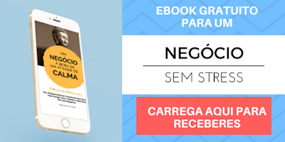 Ebook Grátis - Um Negócio à Beira de Um Ataque de Calma