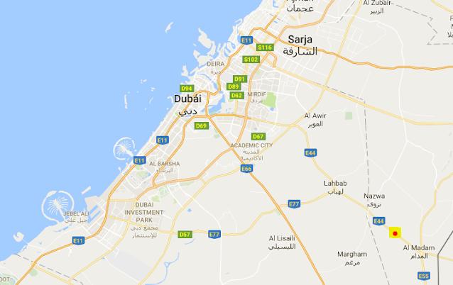 excursión de cena y dunas en Dubai