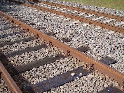 السكك الحديدية، عجائب وغرائب