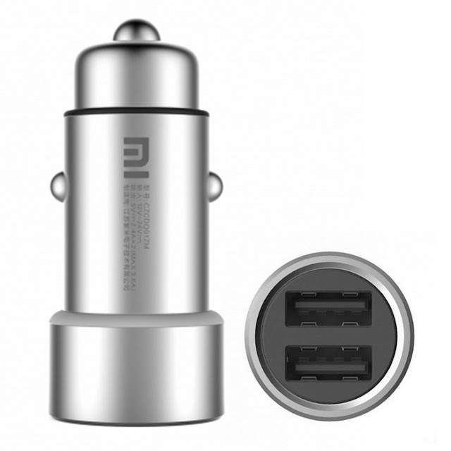 Best Full Metal Car Charger For Fast Charging