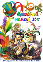 Carnaval de Mojácar 2017