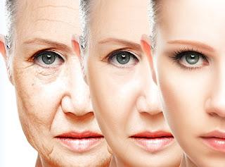 √ Penyebab Penuaan Dini Pada Kulit Wajah Wanita