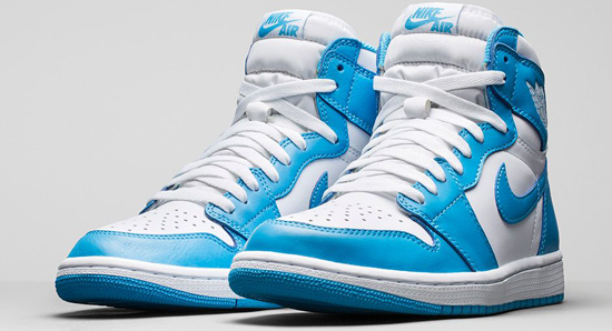 new concept 724b1 e0a57 Another original colorway of the Air Jordan I makes its return. Now known  as the