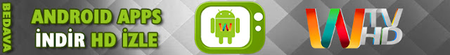 WTV APPS Android