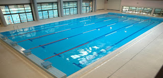 olimpik yüzme havuzu ölçüleri