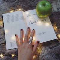 A la vie, à la mort de Stephenie Meyer Twilight Article lifestyle spécial automne Haul wishlist livres films séries mode Coin des licornes Blog lifestyle Toulouse