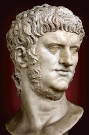 Vida Magia Imperadores Romanos Nero