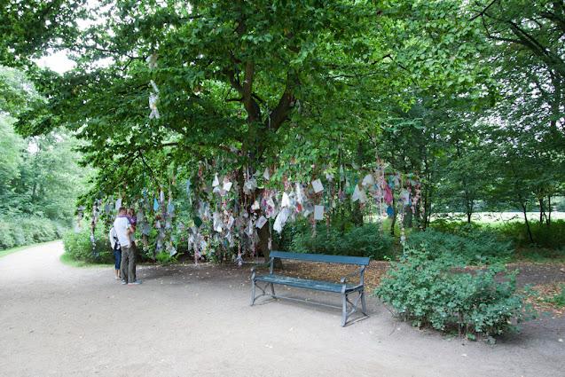 Parco Frederiksberg Have-Copenhagen