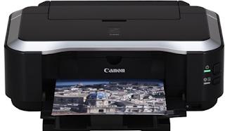 Canon Pixma iP4680 Treiber Herunterladen
