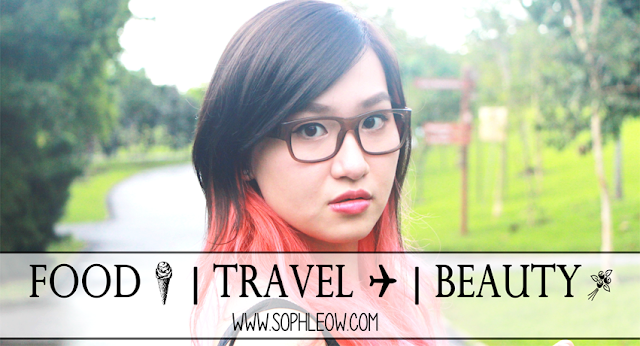 Best Mid-Tier Bloggers in Singapore -  Sophie Leow