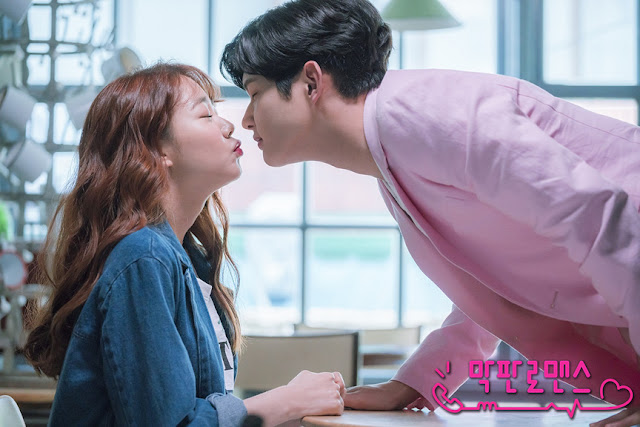 Download Drama Korea Last Minute Romance Batch Subtitle Indonesia