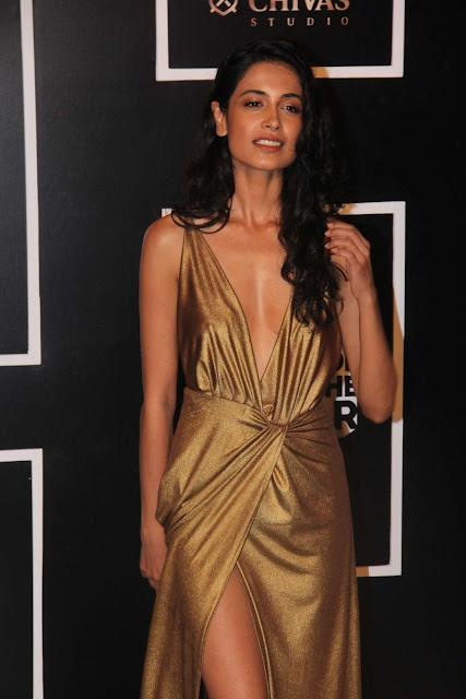 Sarah-Jane Dias – GQ India's Men of the Year Awards 2016 in Mumbai