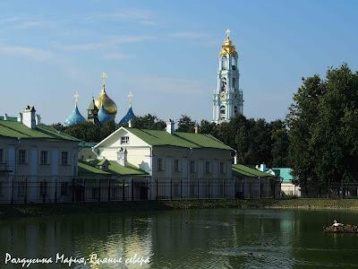 Сергиев Посад фото