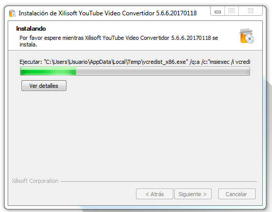 Xilisoft YouTube Video Converter 5.6 Full Español (Descarga y Convierte)