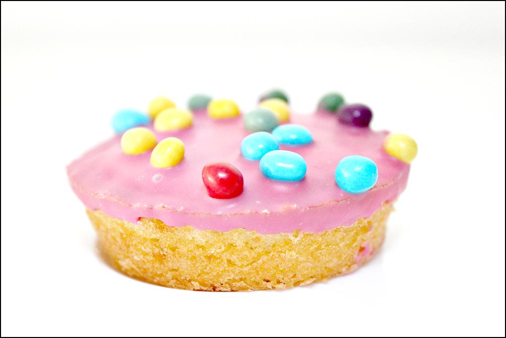 jak udekorować ciastka