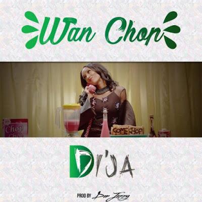 "JPEG: Di'Ja – ""Wan Chop"""