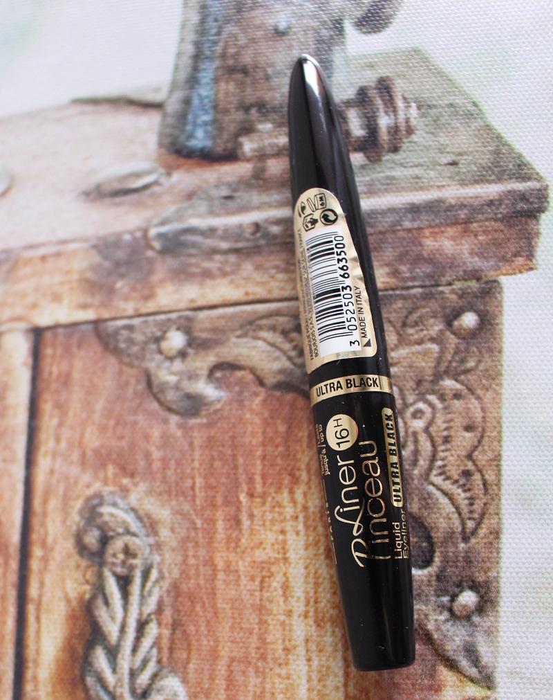 bourjois liner princeau eyeliner