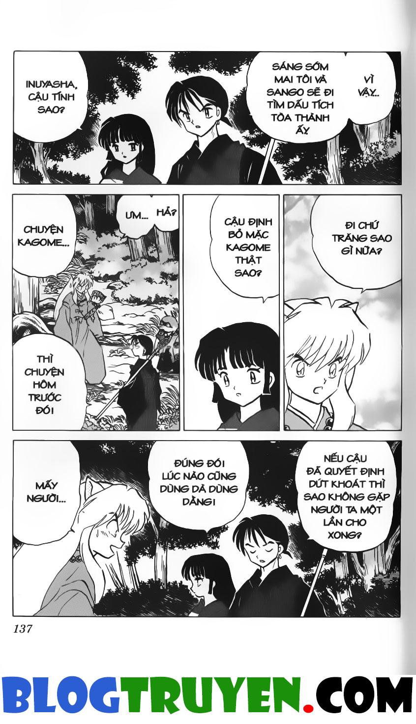 Inuyasha vol 18.8 trang 7