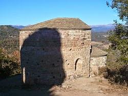Iglesia de San Vicente del Castillo