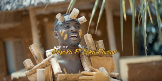 Chipoka Ft BekaFlavour - Jichunge Video