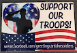 Send cards to our troops!!!
