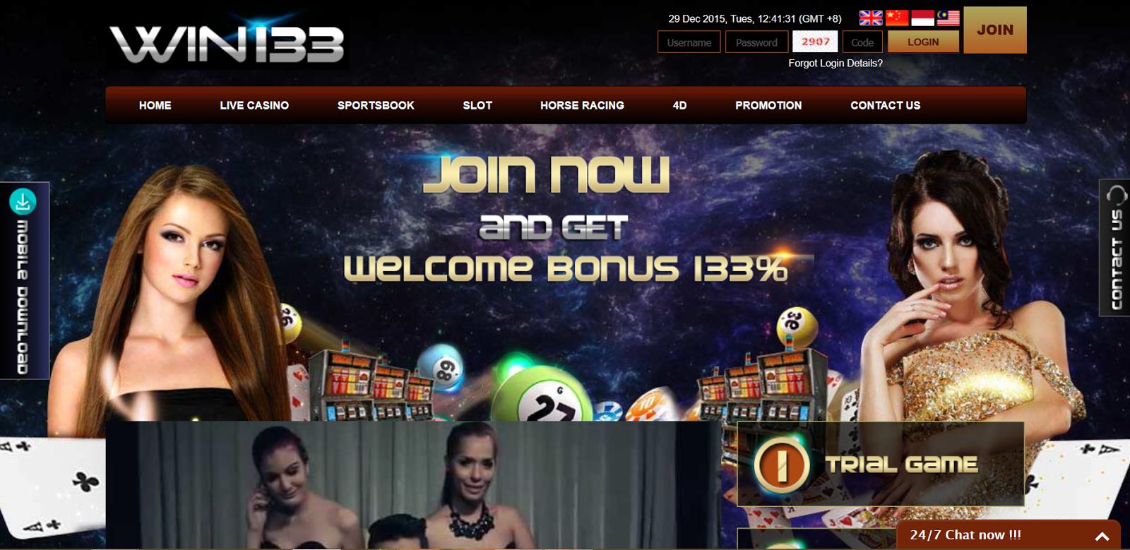 top 10 casino online malaysia