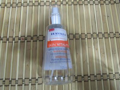 Imagen Microbruma Skin Vitality