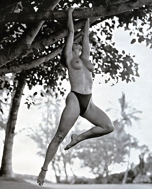 Playboy Naked Witt Katarina#6