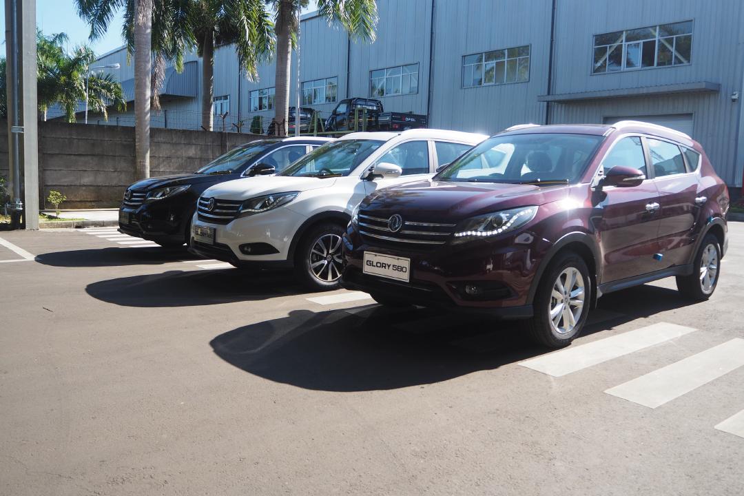 Celoteh Kiky Daftar Harga Mobil Suv Bekas Terbaru 2018