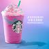 Un Unicorn Frappuccino es equivalente a comerte 15 tazas de palomitas