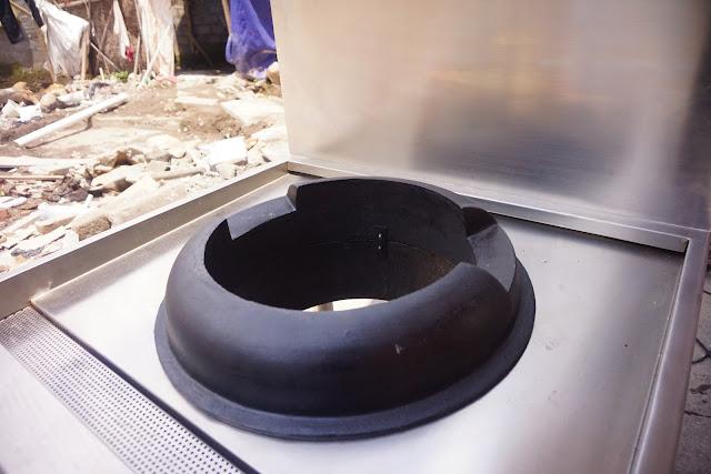 Tips dan Trik Menggunakan Kwali Range Stainless Steel