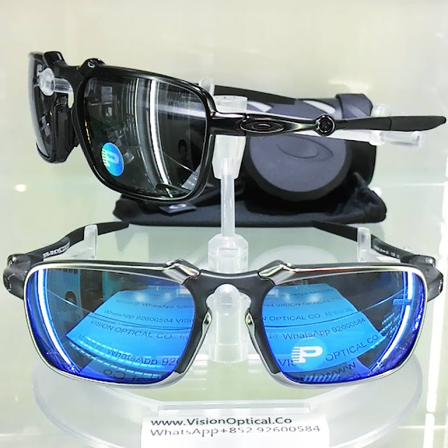 Oakley BADMAN Asian Fit