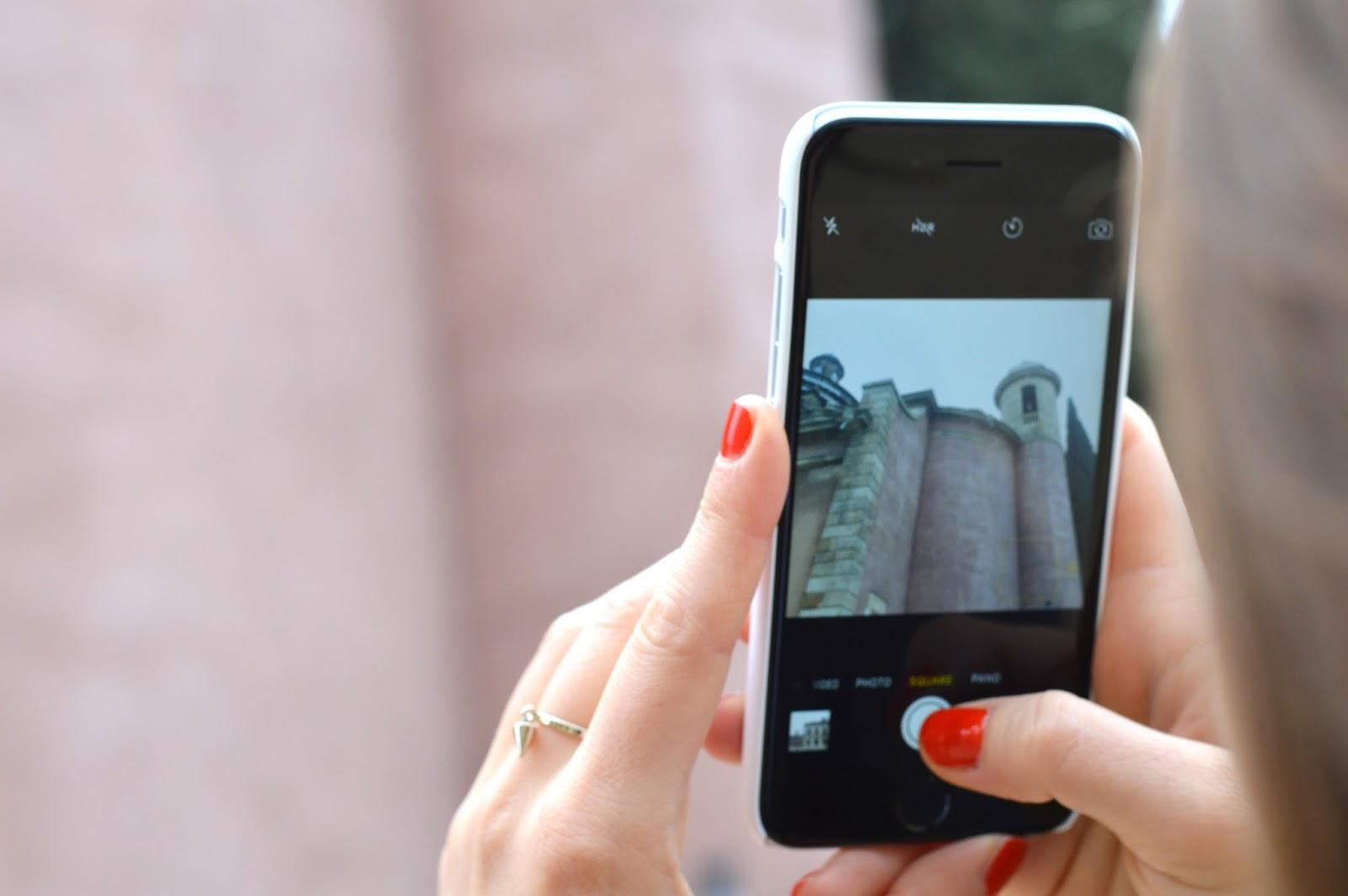 Aristocats GoCustomized personalised iPhone 6 case