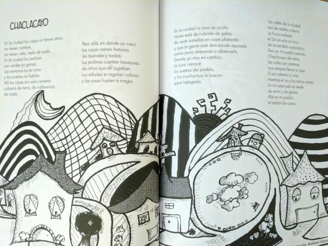 Poesía Alada: Chaclacayo