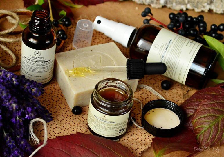 Bydgoska Wytwórnia Mydła kosmetyki naturalne rabat -15% na zakupy