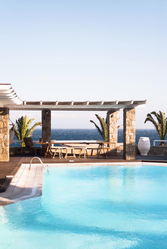 San Giorgio Mykonos: The Hotel | My Paradissi © Eleni Psyllaki