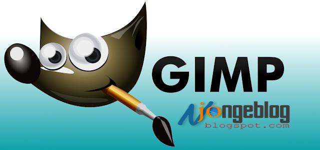 Edit Foto Mudah Menggunakan GIMP