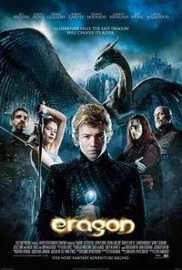 Sinopsis Film Eragon