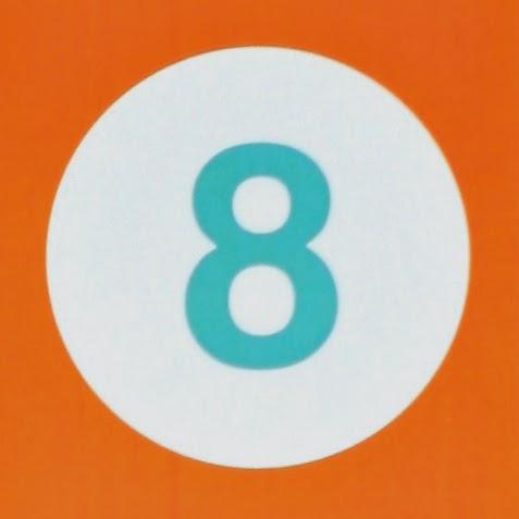 numerologiczna 8, miłość, związek, numerologia partnerska