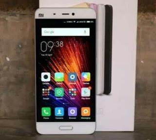 Xiaomi Mi 6 And Xiaomi Mi 6 Plus Specs To Be Revealed - See Specs and Photos